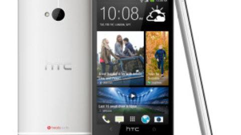 Ufficiale: HTC One in Italia da inizio maggio