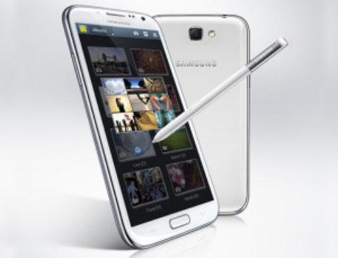 Prime indiscrezioni sul Galaxy Note III