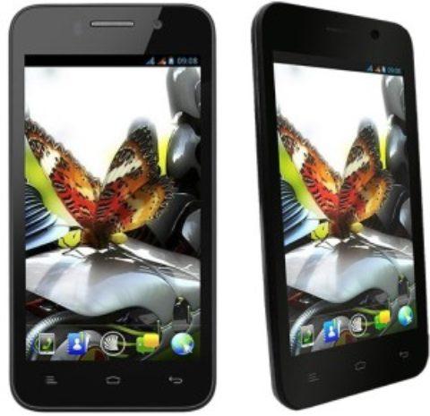 NGM lancia Forward Infinity: smartphone dual sim che promette alte prestazioni
