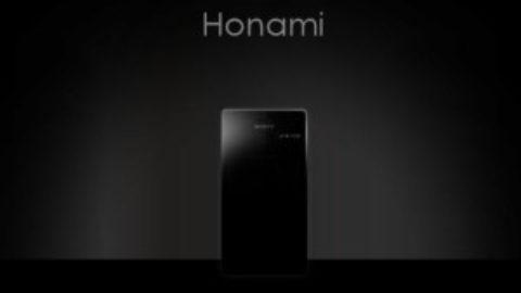 Fotocamera da 20 mpx per il futuro top di gamma Sony?