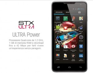 Stonex-STX-Ultra-screen