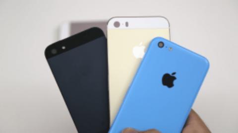 iPhone 5S in abbonamento: le tariffe più interessanti