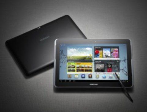 Galaxy Note 10.1 sarà il miglior tablet di sempre?