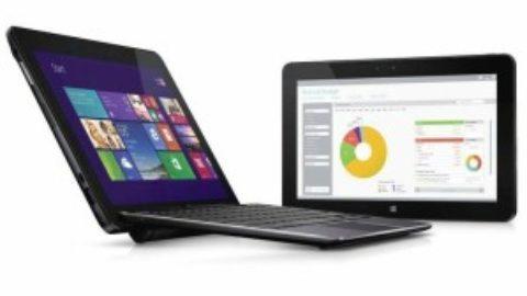 Atteso per Natale il Dell Venue 11 Pro, il tablet per veri Pro(fessionisti)