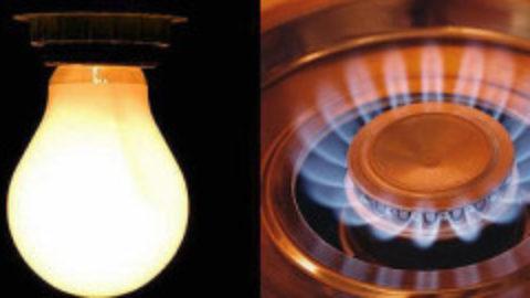 Le migliori tariffe di luce e gas per chi vive da solo