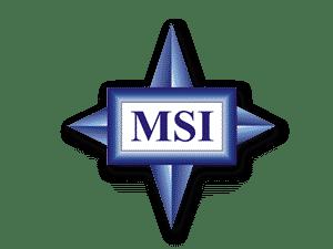 MSI - Micro Star International