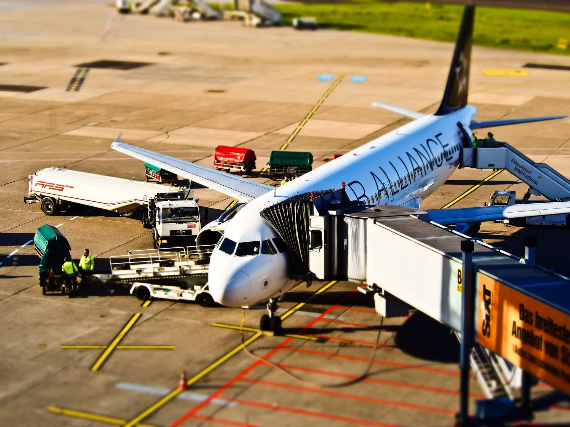 airport-aircraft-departure-travel