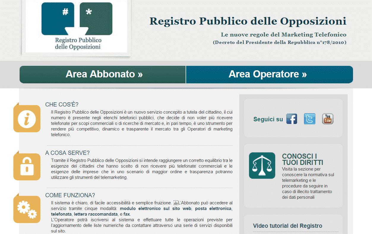 registro-opposizioni