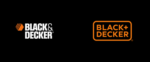 Black and Decker