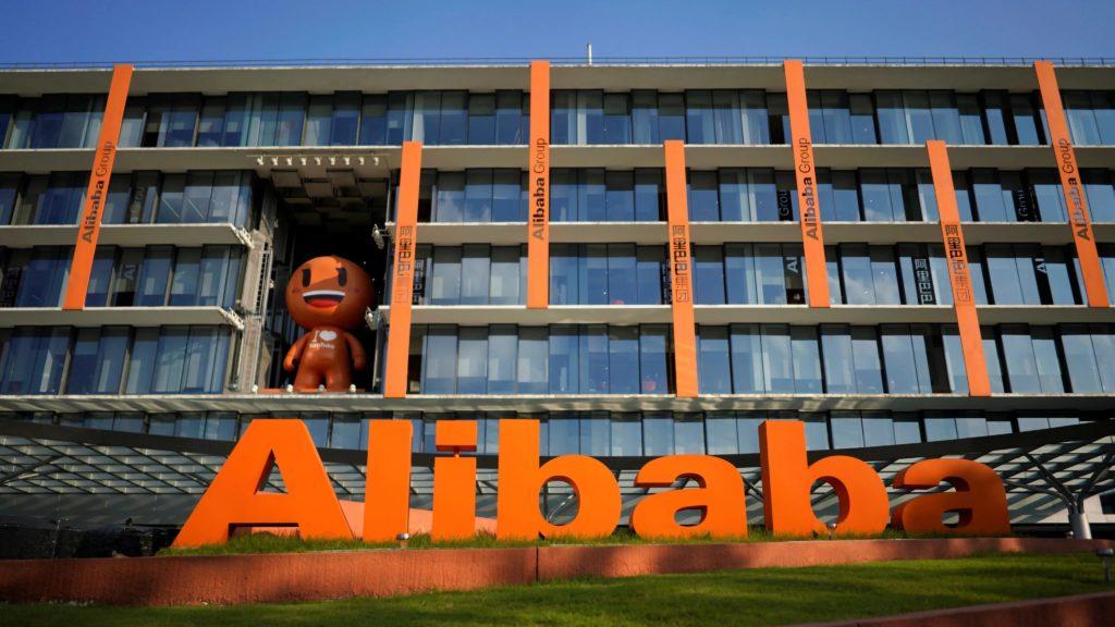supporto clienti alibaba