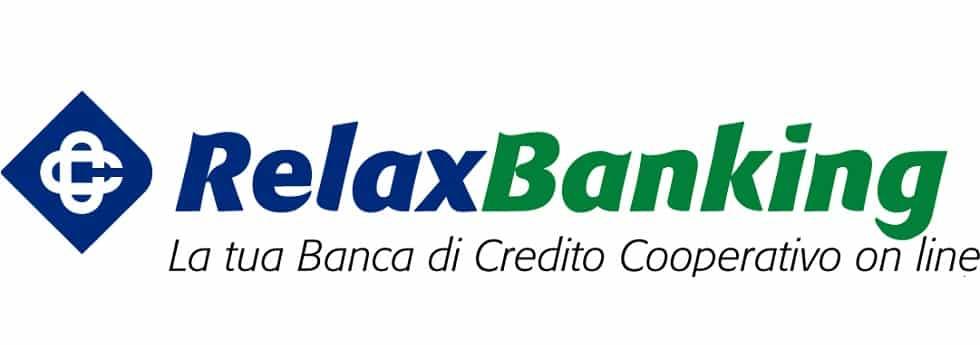 relaxbanking bcc supporto clienti